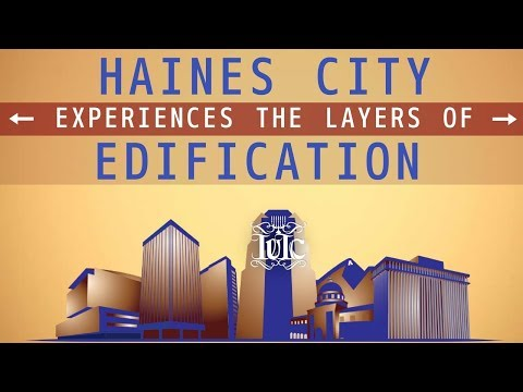 The Israelites: Haines City, FL - Experiences The Layers Of Edification !!