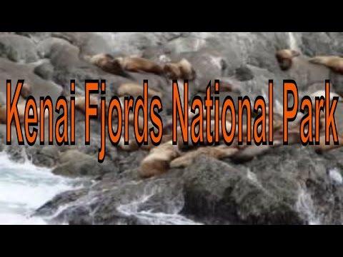Kenai Fjords National Park, National Park in Alaska, United States