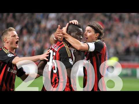 AC Milan e Mectronic