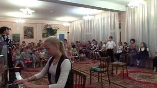 НДШИ  Иванова Дарья Э.Вилкинс