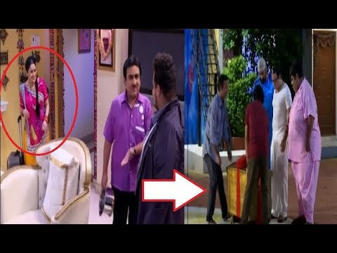 New Story Petty Ka Raaz? - Taarak Mehta Ka Ooltah Chashmah Episode 2259 - 1 August 2017
