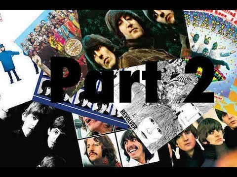 The Discography: The Beatles Part 2