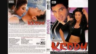 Hai Deewana Deewana - Krodh (2000) Full Song HD