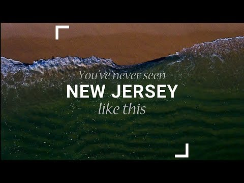 Island Beach State Park: You've Never Seen New Jersey Like This