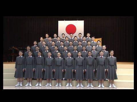 スターへ一歩 宝塚音楽学校で入学式