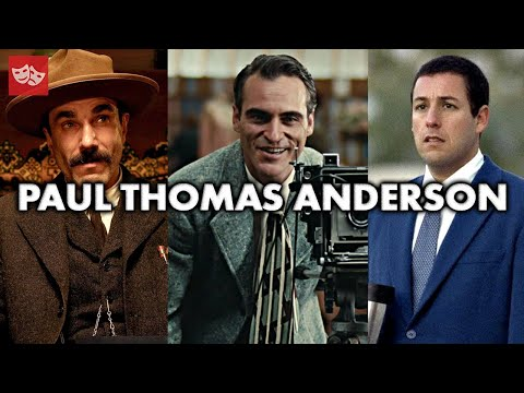 Paul Thomas Anderson's Advice on Writing