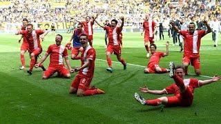 Best of last minute Tore   Fortuna Düsseldorf 2009-2018
