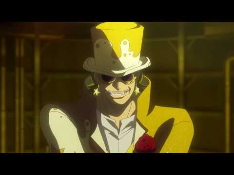 One Piece Film Gold Opening - [1080p 60fps]