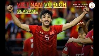 Bóng Đá Việt Nam & Seagame 30 ( Football & Seagame 30 ) | Top 1 Khám Phá