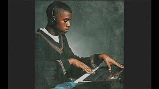KanYe West 1997 Beat Tape (All 8 tracks)