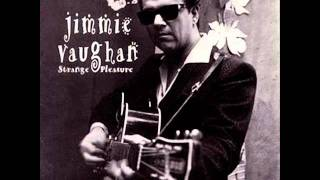 Jimmie Vaughan - Six String Down