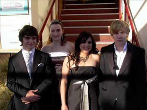 Oakbank Prom 2007
