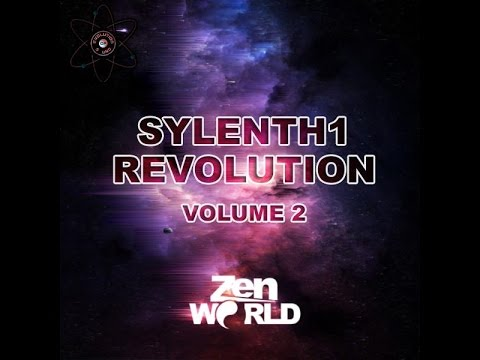 Download Sylenth1 Revolution Vol 2 !!Out Now!!