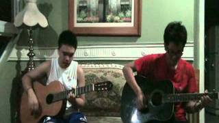 Breathing Cover by Lifehouse