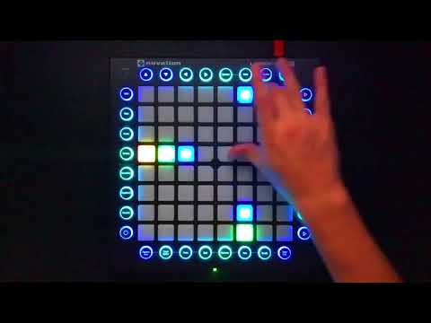 Pumped Up Kicks - Remix [Launchpad]