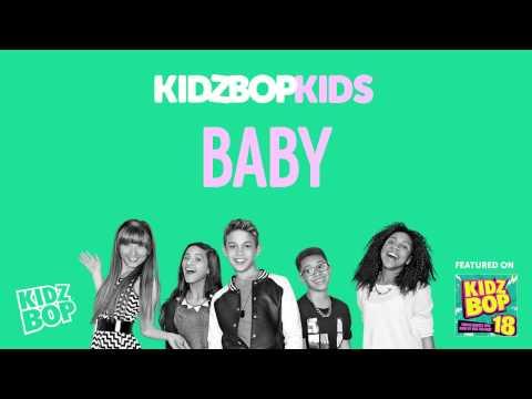 KIDZ BOP Kids - Baby (KIDZ BOP 18)