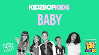 Watch Kidz Bop Kids Baby video