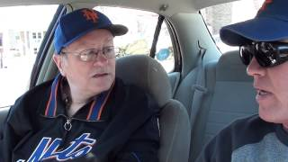 Talking NY Mets Baseball with Kevin Patterson 2015