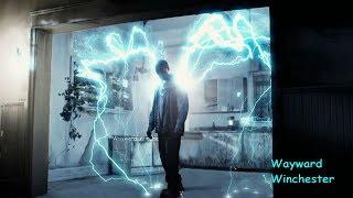 Sam Dean & Castiel VS Raphael   God Castiel Kills Raphael - Raphael Powers On Supernatural Explored