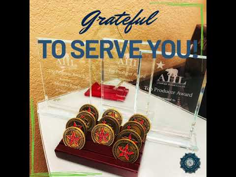 Grateful To Serve You