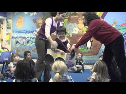 Holy Rosary Regional School: Pre-K and young education
