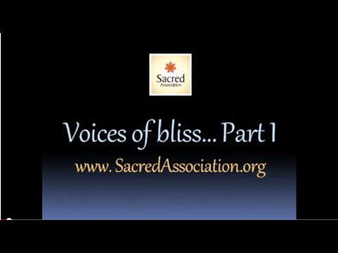 Voices of Bliss - I