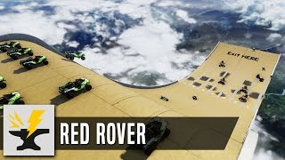 Red Rover - Halo 5 Custom Game