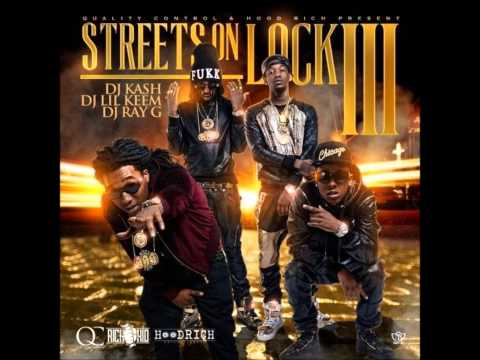 Migos - Fucked Up The Kitchen Feat. PeeWee Longway (Prod. By Zaytoven)