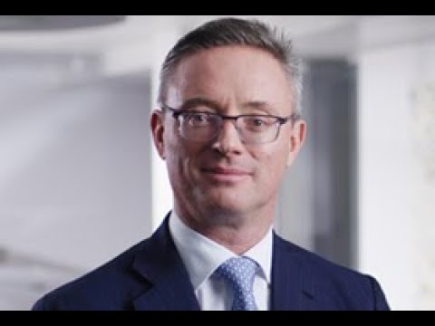 Interview with Jeremy Weir, Trafigura CEO on the company's