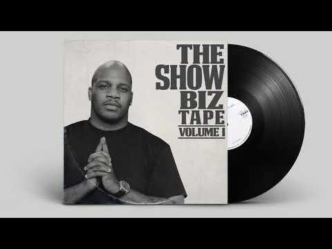 Showbiz - The Showbiz Tape VOl.01