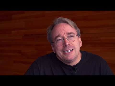 Linus Torvalds On Future Of Desktop Linux