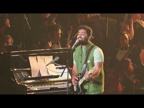 HD---ARIJIT - LIVE NJ, 2017---ZALIMA--RAEES Mp3