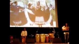 Los del Sur - Viaje Musical a Latinoamérica (15)