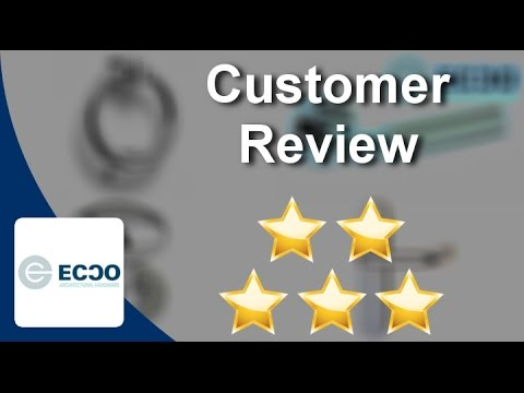 Ecco Architectural Hardware Ltd. Dublin 24 Great Five Star Review by S.B.