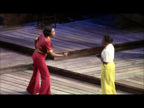 What About Love Reprise - The Color Purple
