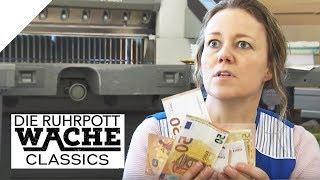 Falschgeld aufgetaucht! Wer druckt das Geld?   Best-of #Smoliksamstag  Die Ruhrpottwache   SAT.1 TV
