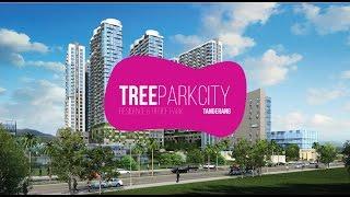 TreeParkCity - Tangerang