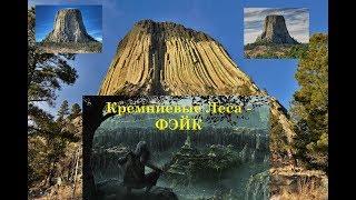 Кремниевые Леса - Фейк.