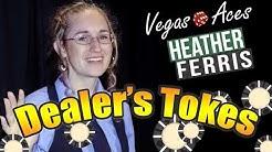 How Much Money Do Casino Dealers Make?
