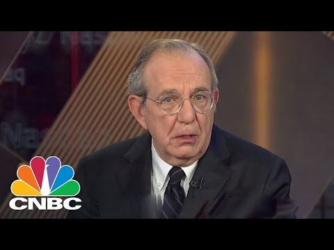 Italian Finance Minister Pier Padoan: Europe Needs Strategy On Immigration | Squawk Box | CNBC