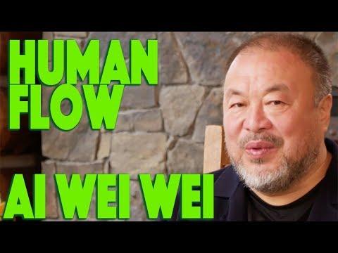 Download Youtube: DP/30 @ Telluride: Human Flow, Ai Weiwei