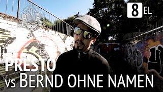 Presto vs. Bernd ohne Namen | RR | VBT 2015 Achtelfinale