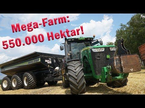EkoNiva & Ekosem-Agrar: