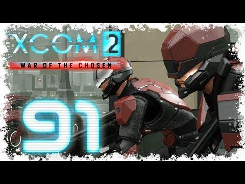 Ihr habt sie umgebracht - XCOM 2 WOTC German Deutsch