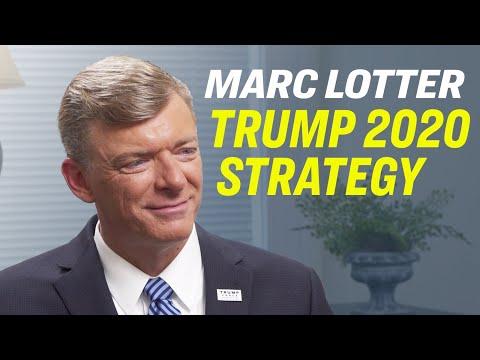 Trump 2020: On Illegal Immigration, US Economy, Tariffs, DSA & More—Trump Campaign's Marc Lotter