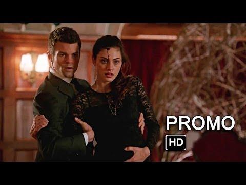 The Originals 1x18 NEW   The Big Uneasy HD