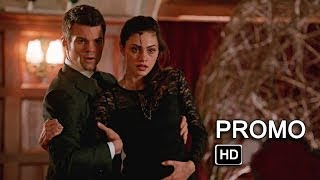 The Originals 1x18 NEW Promo - The Big Uneasy [HD]