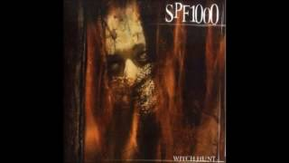 SPF1000 - The Accused+Darkness