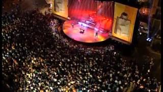 Pooh - Se balla da sola (Live)