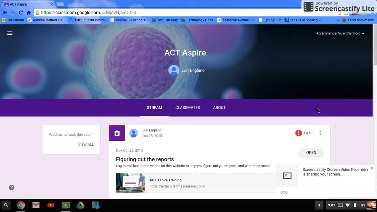 3 Ways to Turn in Assignments in Google Classroom